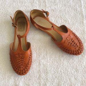 Seychelles Weekenders Cayenne Sandals